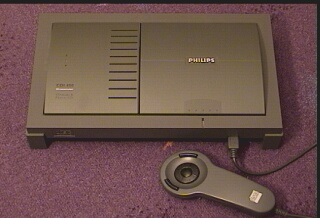 Philips CD-I