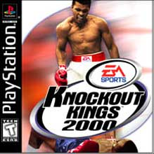 KNOCKOUT KINGS 2000delivers stunning 2nd
