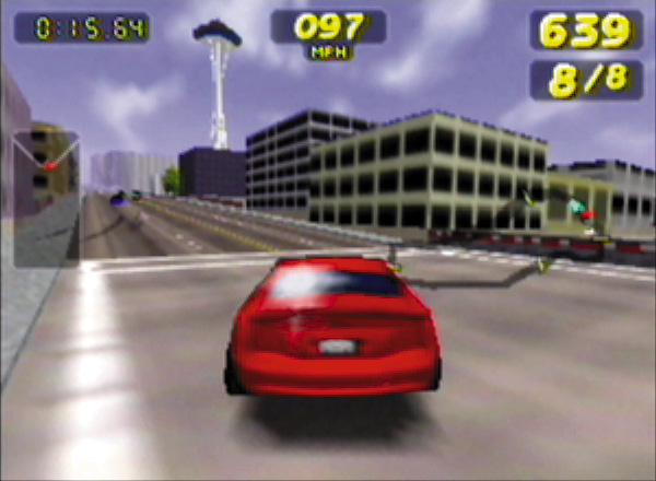 two players racing games