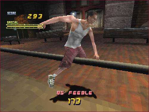 Tony Hawk's Pro Skater 2 (Game) - Giant Bomb